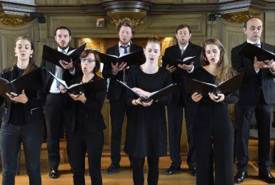 Cappella Vocale