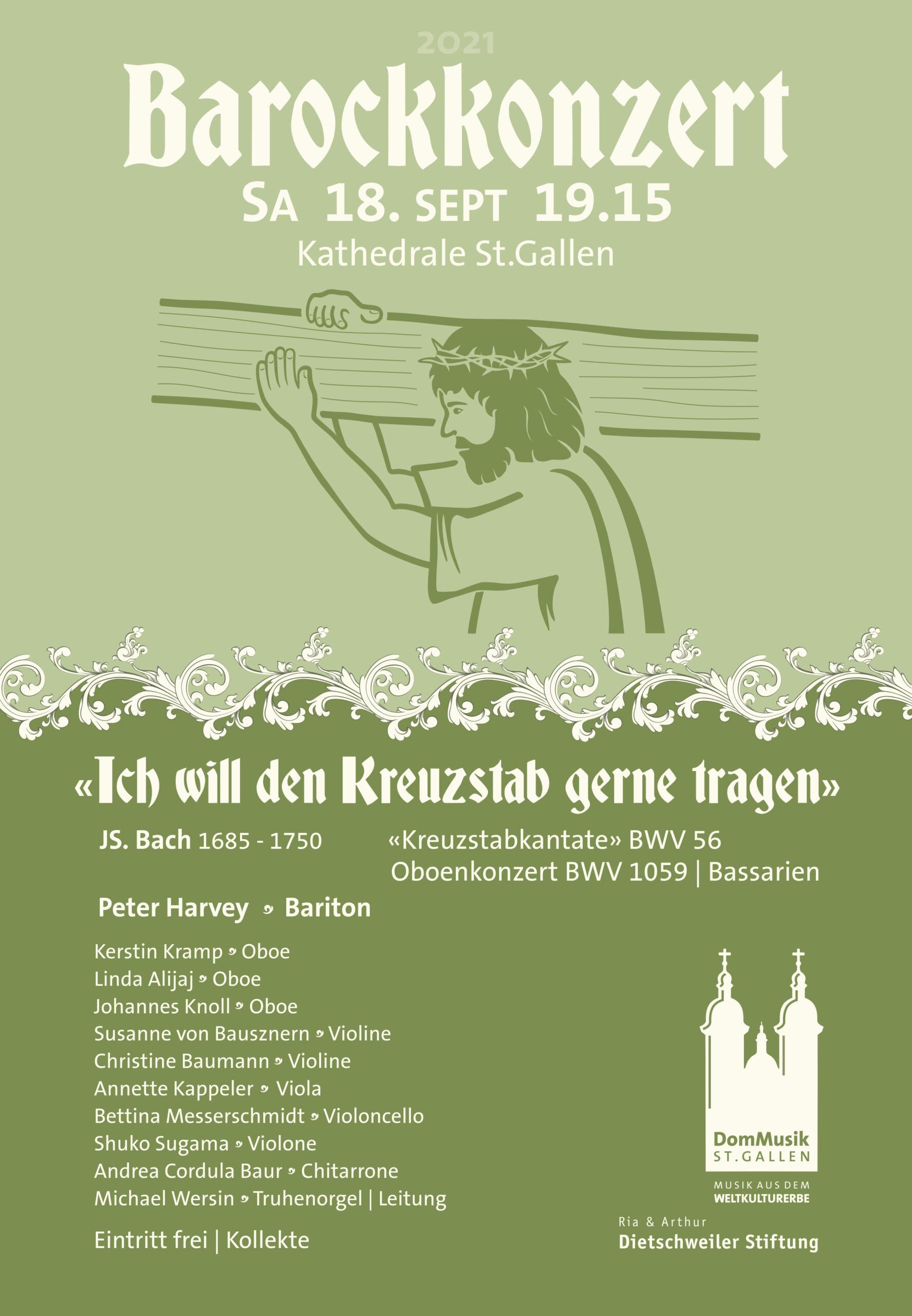 Barockkonzert 21_2 Plakat