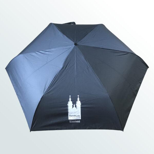 Schirm Aufgespannt
